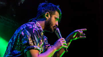 Rock Show Pix - Young the Giant at Mohegan Sun