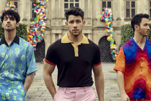 It's Official: The Jonas Brothers Announce Return, Comeback Single 'Sucker'