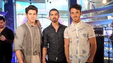 Fabiola - Los Jonas Brothers están de regreso.