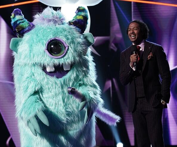 Masked Singer Is Back With A Trailer Teasing The New Season