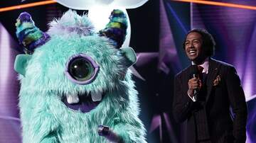 Michelle Buckles - The Masked Singer: WHO IS BEHIND ALL THE MASKS??