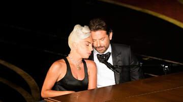 Matt Appleby - Lady Gaga & Bradley Cooper In Love? Gaga Sets The Record Straight!