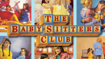Deanna - Baby-Sitters Club Reboot Coming to Netflix!