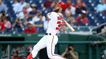 WMZQ Trending - Bryce Harper Has Reportedly Found A New Team