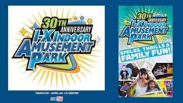 None - 30th Anniversary I-X Indoor Amusement Park