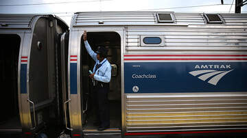 Carolyn McArdle - Amtrak Will NOT Be Running Between Sacramento And Reno!