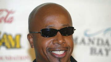Dr Darrius - HAMMER TIME: MC Hammer Announces Summer House Party 90's Tour