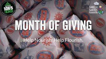 1065 The END - Jersey Mike's Month of Giving for The Isabella Santos Foundation