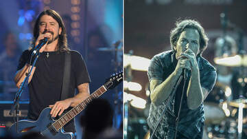 Trending - Record Store Day Will Include Releases From Pearl Jam, Foo Fighters + More