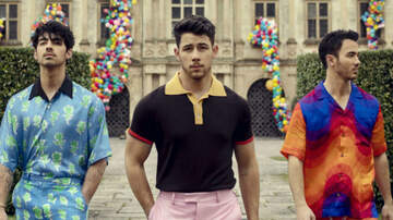 Marques - Jonas Brothers Use Beyoncé to Promote Their New Single!