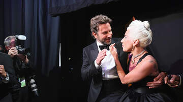 Fay - So is Lady Gaga In Love with Bradley Cooper ?