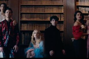 "Jonas Brothers' ""Sucker"" Music Video Features Their Significant Others"