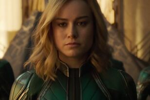 March 2019 Movie Preview: 'Captain Marvel,' 'Us,' 'Five Feet Apart' + More