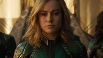 iHeartRadio Spotlight - March 2019 Movie Preview: 'Captain Marvel,' 'Us,' 'Five Feet Apart' + More