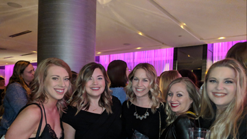 Falen's Girls Night Out - PHOTOS: The Ladies of Girls Night Out 2019