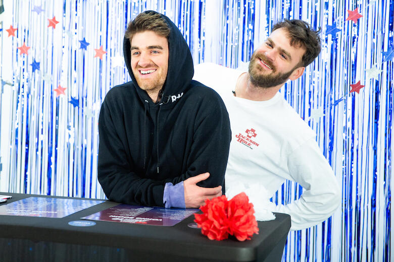 The Chainsmokers Reveal Their Picks for the 2019 iHeartRadio Music Awards