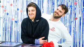 iHeartRadio Music Awards - The Chainsmokers Reveal Their Picks for the 2019 iHeartRadio Music Awards