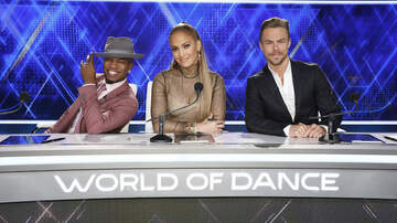 iHeartRadio Spotlight - March 2019 TV Premieres: 'World Of Dance,' 'Queer Eye,' 'Family Guy' + More