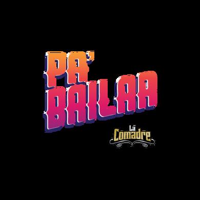 La Comadre Pa Bailar logo