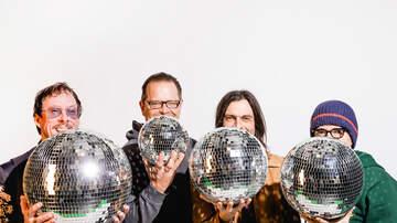 iHeartRadio Live - Weezer Celebrates Past, Present, Future At Black Album Release Party