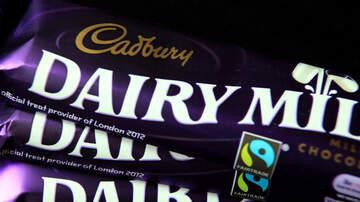 Traci James - Need a job?  Cadbury is hiring taste testers.......