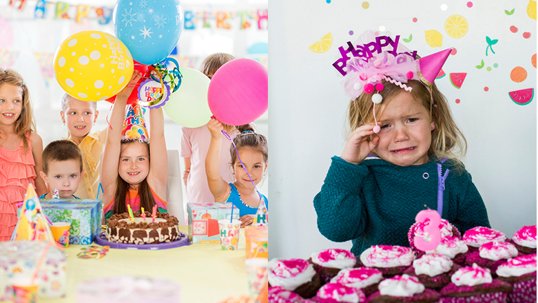 The Best And Worst Days To Have For Your Birthday