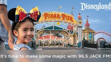 Contest Rules - Disneyland Resort Flyaway TTW 3.4 – 3.15 Rules