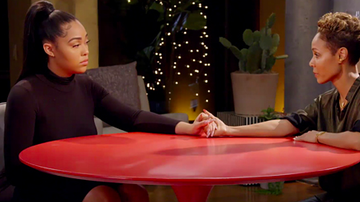 Trending - 5 Revelations From Jordyn Woods' 'Red Table Talk' Interview