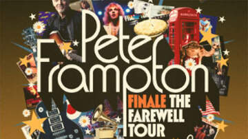 Contest Rules - Peter Frampton and Jason Bonham's Led Zeppelin Evening Ticket Takeover