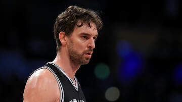 SPURSWATCH - Pau Gasol, Spurs agree on contract buyout