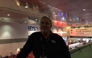 At Home with Gary Sullivan - Pictures from the International Builders Show in Vegas