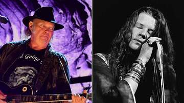 Ted McKay - LOST NEIL YOUNG AND JANIS JOPLIN WOODSTOCK SETS TO SURFACE IN DOCUMENTARY!!