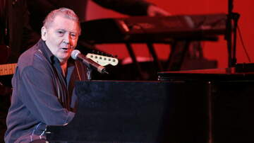 Charlie Parker - Jerry Lee Lewis Suffers Stroke