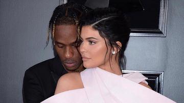 Trending - Kylie Jenner And Travis Scott Still Together After Cheating Accusation