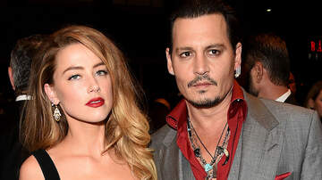 Dana Tyson - Johnny Depp and Amber Heard Going to Trial in Defamation Case