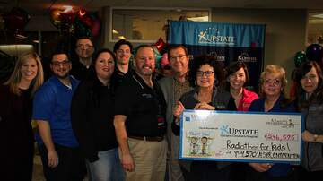 Photos - The Y94 Radiothon For Kids at Upstate Golisano Children's Hospital (PHOTOS)