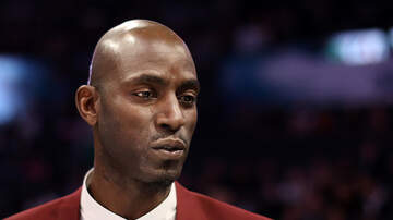None - Kevin Garnett's Ex-Wife Asks Court For $2.3 Million A Year in Support