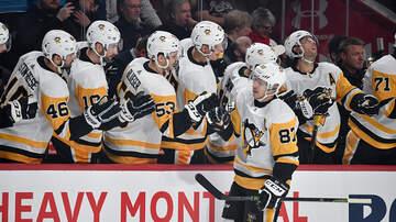 Adam Crowley - Sidney Crosby deserves MVP consideration