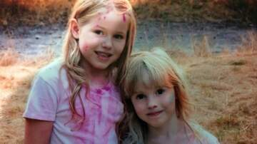 KOGO LOCAL NEWS - 2 Girls Found Safe in Absolute Miracle