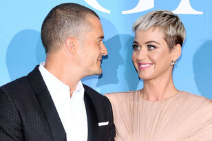 Katy Perry Reveals Hilarious Way She And Fiancé Orlando Bloom First Met