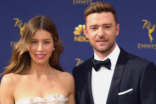 Justin Timberlake Pens Sweetest Birthday Message To Wife Jessica Biel
