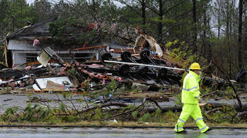 Gulf Coast News - First responders fear the death toll from weekend tornadoes will rise.