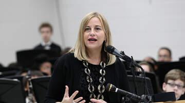Zac - Former Nashville Mayor, Megan Barry, Lands New Teaching Job!