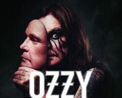 None - Ozzy with Megadeth at Mohegan Sun
