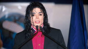 Ayyde - Michael Jackson Accuser Claims the Two Got Married When He Was 10