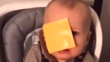 Rockin' Rick (Rick Rider) - The Cheesed Challenge.  Parents are getting their kids.  (VIDEOS)