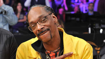 Garrison King - Snoop Dogg is NOT Happy with the LA Lakers *NSFW*