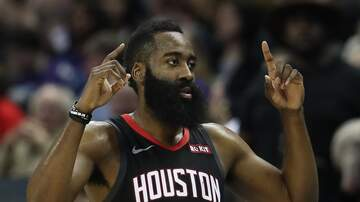 Talking Rockets w/ Ben DuBose - Harden, Gordon Launch Statement Win in Boston