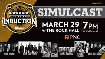 Contest Rules - Rock Hall Induction weekend prize pack rules