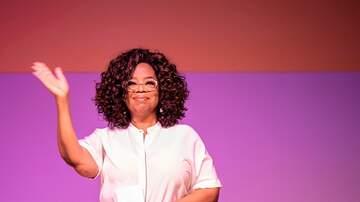ya girl Cheron - Oprah Winfrey gets backlash for her support of Leaving Neverland
